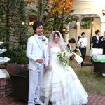 2016年11月挙式 新潟県 W様(オープニングムービー、プロフィールムービー制作)
