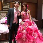 2016.6.4挙式 岐阜県 A様(プロフィールムービー制作)