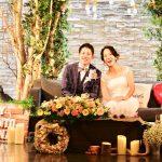 2017.11.25挙式 北海道 S・K様ご夫婦(手紙ムービー制作)