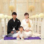 2018.9.17挙式 神奈川県 N様ご夫婦(プロフィールムービー、手紙ムービー制作)