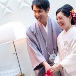 2019.1.13挙式 東京都 Y様ご夫婦(プロフィールムービー制作)