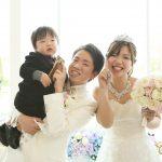 2019.2.16挙式 大阪府 H様ご夫婦(プロフィールムービー制作)