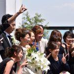 2019.5.12挙式 埼玉県 Y様ご夫婦(プロフィールムービー制作)