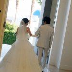 2019.11.9挙式 和歌山県 H様ご夫婦(プロフィールムービー、手紙ムービー制作)