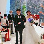 2020.7.11挙式 東京都 Y様ご夫婦(プロフィールムービー制作)