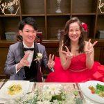2020.9.5挙式 岐阜県 T様ご夫婦(オープニングムービー、プロフィールムービー、エンドロール制作)