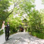 2020.8.30挙式 京都府 Y様ご夫婦(プロフィールムービー、エンドロール、手紙ムービー制作)