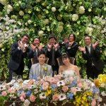 2021.4.10挙式 福井県 K様ご夫婦(エンドロール制作)