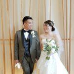 2021.5.23挙式 兵庫県 I様ご夫婦(プロフィールムービー、エンドロール制作)