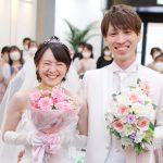 2021.7.2挙式 新潟県 I様ご夫婦(オープニングムービー制作)